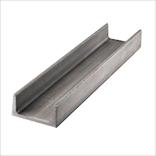 Galvanized Steel Channel