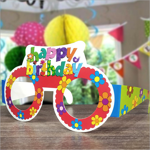 Happy Birthday Decoration Accessories