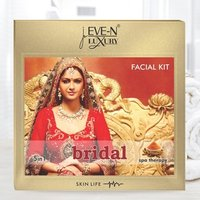 EVE-N LUXURY FACIAL KIT 5 IN 1  BRIDAL  WT. 108 G
