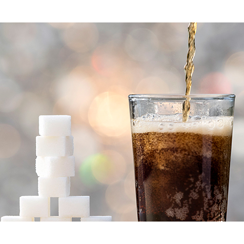 Cola-T Soft Drink Concentrate