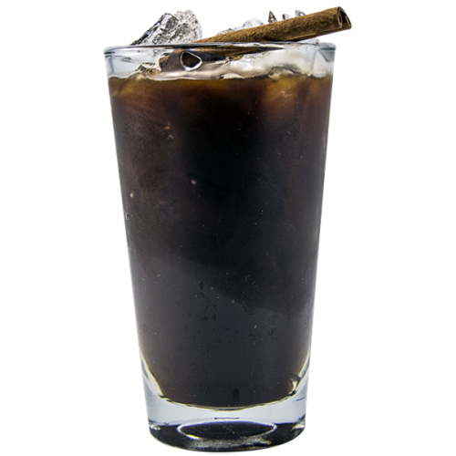 Chocolate Soft Drink Concentrate