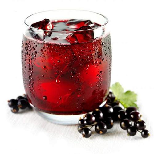Black Current Soft Drink Concentrate