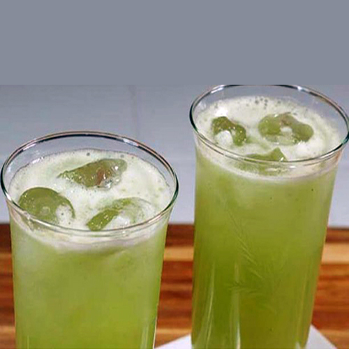 Aniseed Soft Drink Concentrate