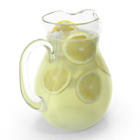 Nimbu Pani Soft Drink Concentrate