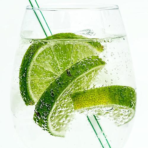 Lemon-Up Soft Drink Concentrate