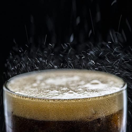 Jaljeera Masala Soda Soft Drink Concentrate