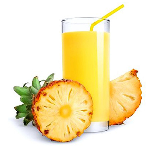 Ghatt Pineapple Soft Drink Concentrate