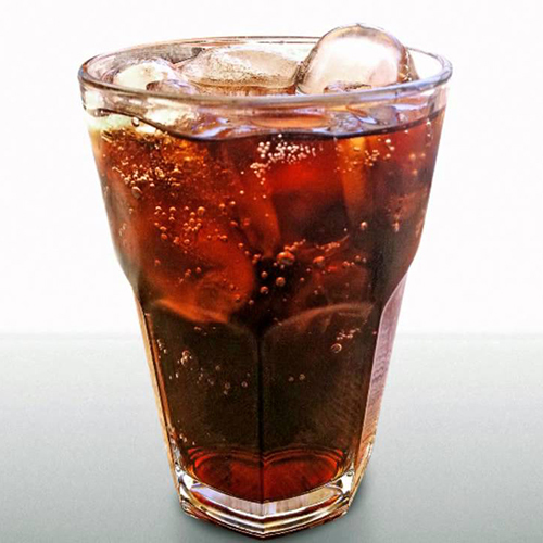 Ups Cola Soft Drink Concentrate