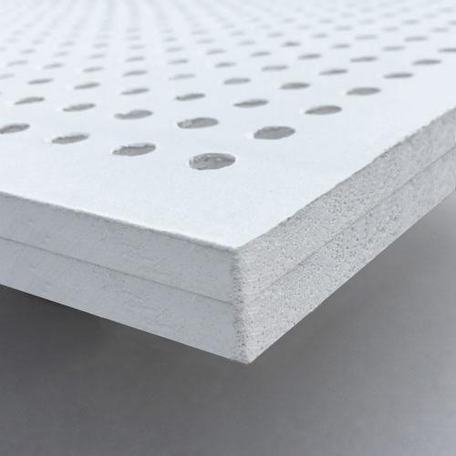 ECHONA G Glass Fibre And Gypsum Board Composite Panel