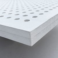 ECHONA G Glass Fibre And Gypsum Board Composite Panel