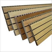 GROOWOOD Acoustic Panels for Ceilings and Walls