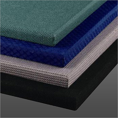 PHONETIC Fabric Faced Acoustic Panels for Ceilings and Walls