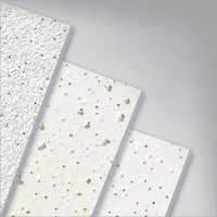 Mineral Fibre Board