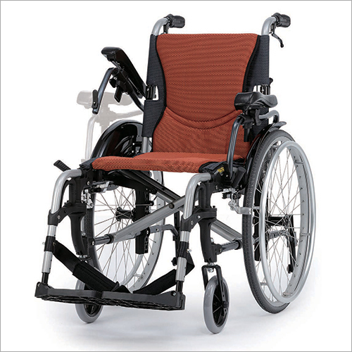 Patient Wheelchairs