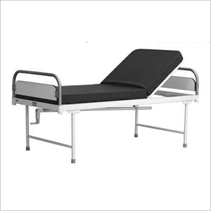 Delux Hospital Bed