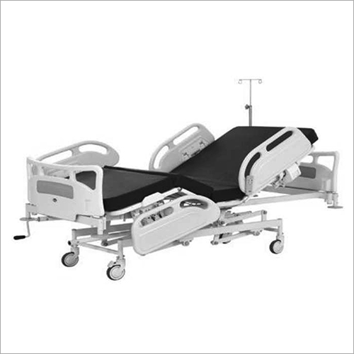 Multifunction ICU Bed