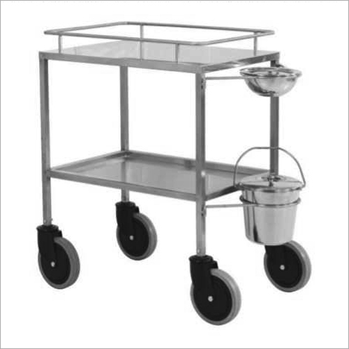 Ward Dressing Trolley