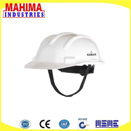 Karam PN 521 - Shelmet Safety Helmet