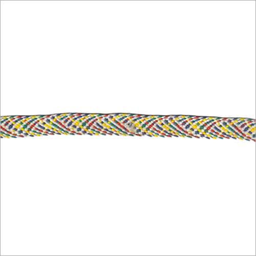 Multi Color Braided Trims
