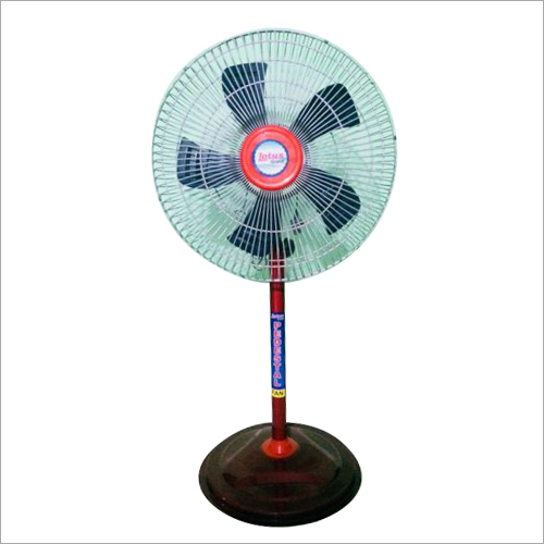 125W Five Blades Pedestal Fan