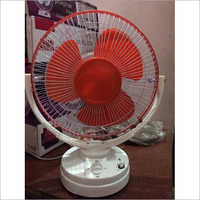 Electric Oscillating Table Fan