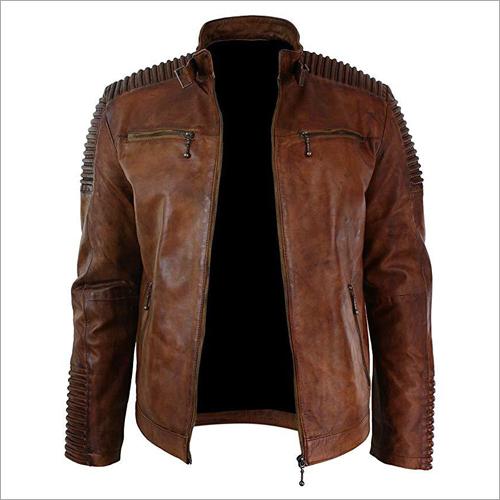 Mens Designer Jacket