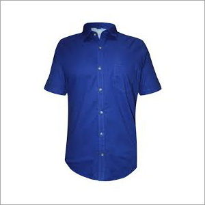 Mens Half Sleeve Shirt