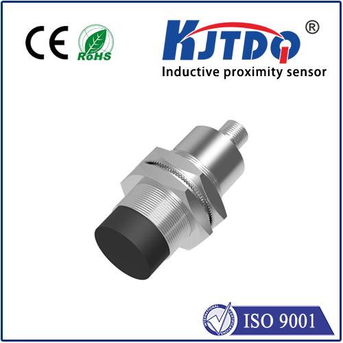 M30 inductive proximity sensor unshielded AC NO NC connector