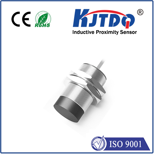 M30 inductive proximity sensor unshielded DC NO NC Sn25/40mm