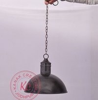 Industrial Hanging Pendant Light Lamp
