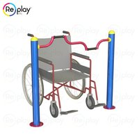 Handicapped Children Gym