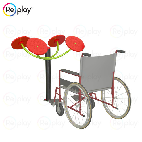 Handicapped Children Gym Equipment