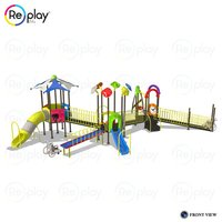 Handicapped Children Play System