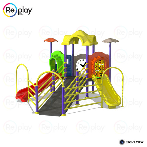 Disable Children Play Equipment