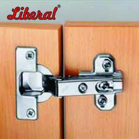 Clip On Auto Close Cabinet Hinges