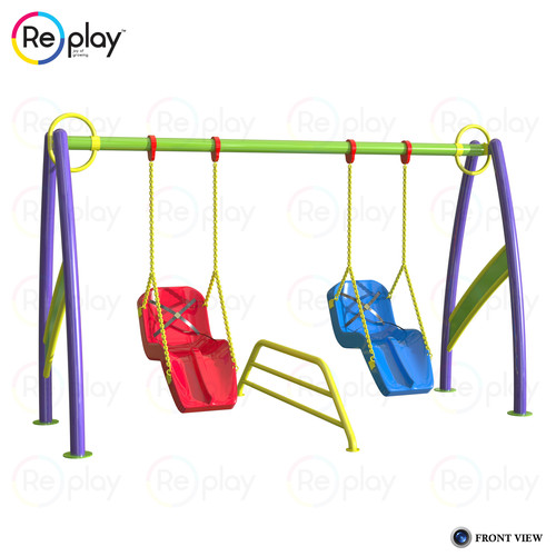 Swing for Disable Children
