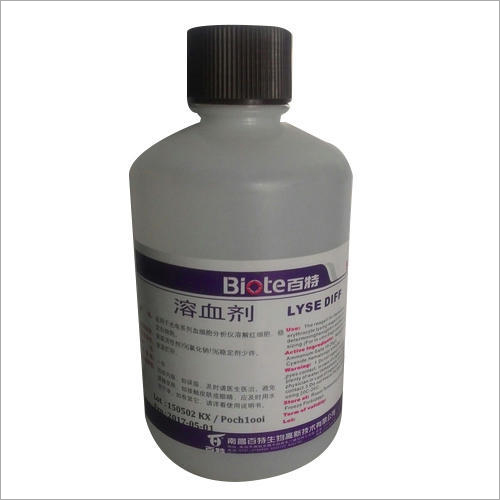 LYSE 500 ml For KX