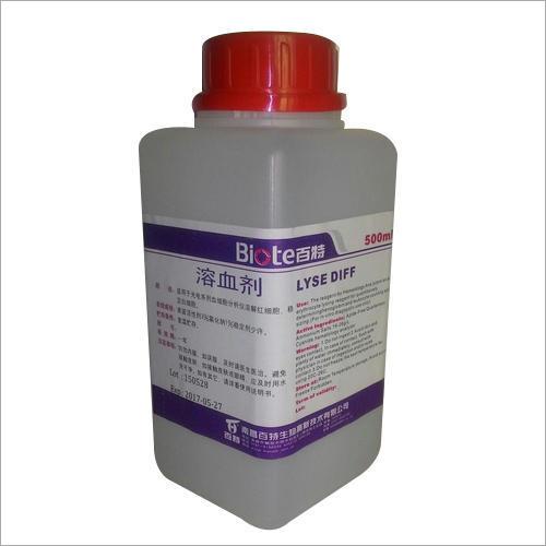 LYSE 500 ml For Prokan