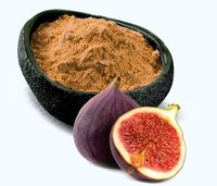 Spray Dried Fig Powder