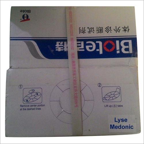LYSE for Medonic