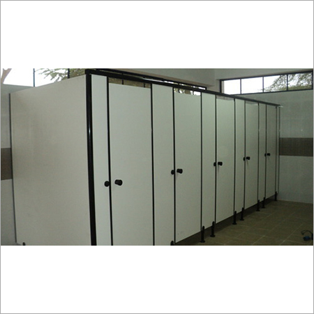 Toilet Cubicles For School
