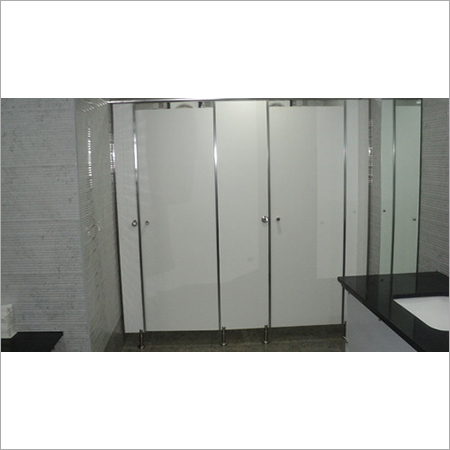 Ss Toilet Cubicles