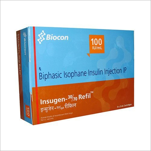 Insugen Injection