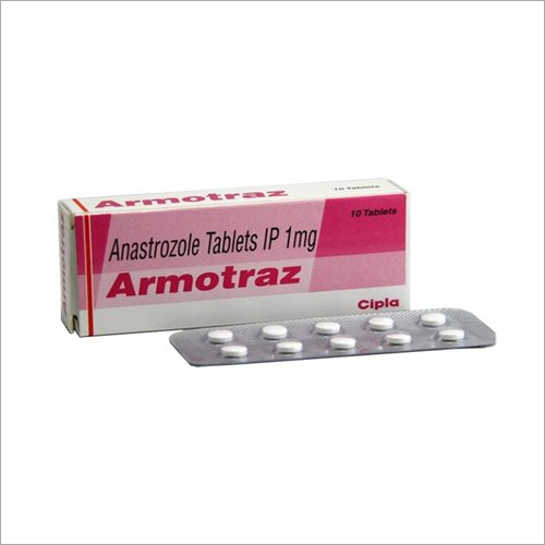 1mg Anastrozole Tablet