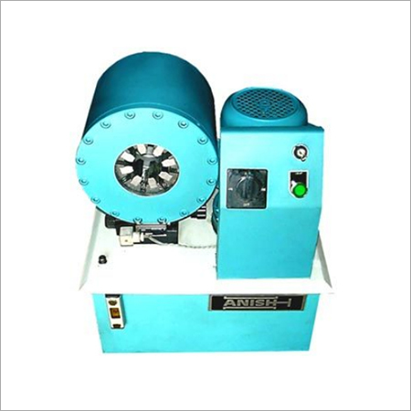 Horizontal Crimping Machine for Machine Tools