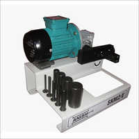 Hydraulic Hose Skiving Crimping Machine