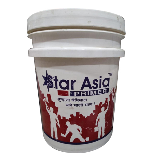 Star Asia Primer