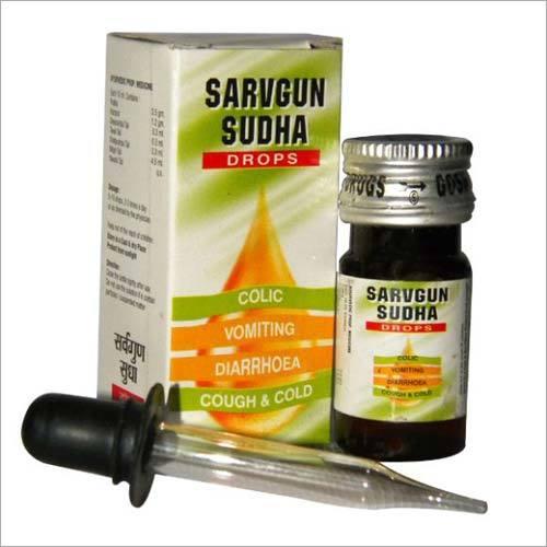 Sarvgun Sudha Drop