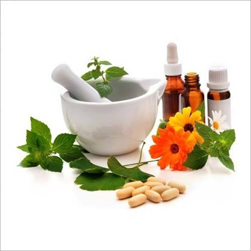Ras-Rasayan-Vati Herbal Medicine
