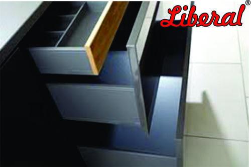 Kitchen Drawer Tandem Slim Box